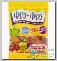 Фру-фру жеват мармелад фруктики 30г N 1
