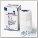 Hartman peha-haft бинт самофиксирующийся 10смх4м белый N 1