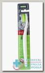 Сплат зубная щетка Sensitive Silver средняя N 1