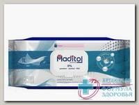 Maditol салфетки влажные а/бактериальные N 72