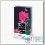 Rose of Bulgaria for men Лосьон после бритья 100мл N 1