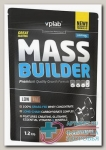 Mass Builder со вкусом печенье-крем 1,2кг пакет N 1