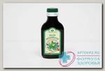 Репейное масло с мать-и-мачехой 100мл N 1