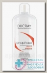 Ducray anaphase+ шампунь д/ослаб /выпадающих волос 400мл N 1