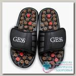 Gess-204 uFoot рефлекторные массажные тапочки р.М (40-41) пара N 1