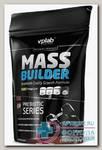 Mass Builder со вкусом шоколада 1,2кг пакет N 1