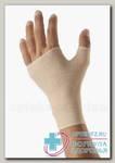 Relaxsan усилитель лучезапястного сустава р-р 1 на лев руку (40200) N 1