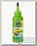 Чистая линия репейное масло д/волос 110мл с экстр ромашки N 1