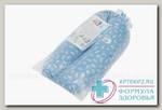 ROXY-KIDS Подушка для беременных, наполнитель полистирол (шарики)
