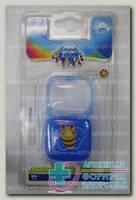 Canpol babies контейнер д/пустышки Happy Garden N 1