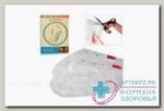 Gess Spa Socks носочки для педикюра /gess-051/ пара N 1