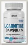L-Carnitine 1500мг Capsules капс N 90