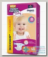 Подгузники детские Helen Harper Baby Diapers junior р-р 5 (11-18кг) N 68