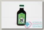 Репейное масло с шишками хмеля 100мл N 1