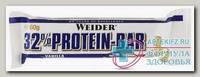 Вейдер 32% Протеин Бар батончик белковый 60г ваниль N 1