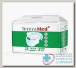 TerezaMed extra подгузники р М (70-130см) N 28
