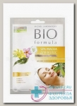 Биоформула spa-маска д/волос питательная 20мл N 1