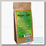 Иван-чай ферментированный фиточай 50г N 1